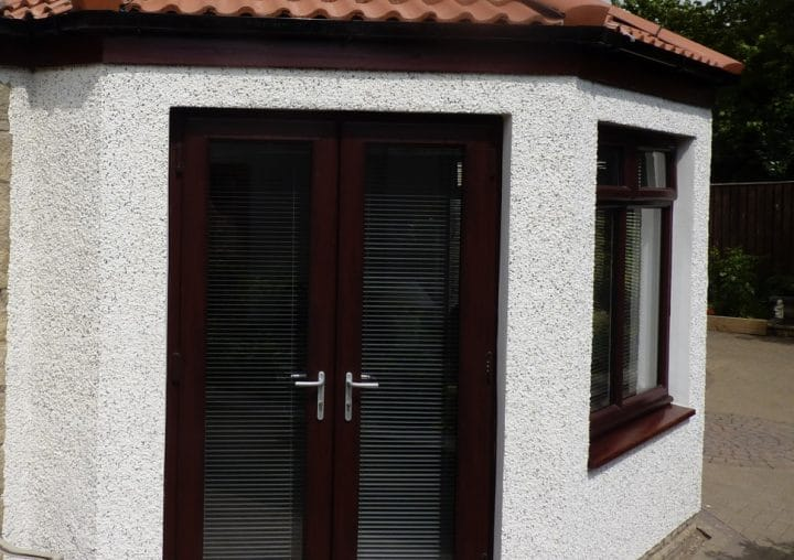 contemporary patio and french doors for your home from fife