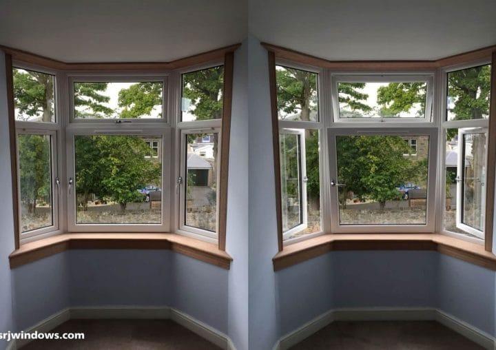 Bay Windows by SRJ Windows