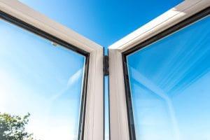 Bi-folding doors up close - SRJ Windows