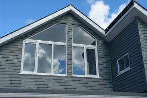 White Casement Windows - SRJ Windows