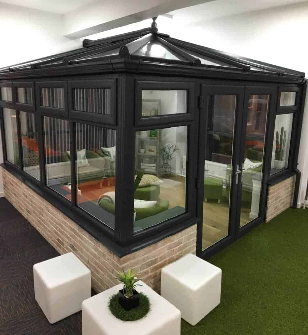 Conservatories And Sunrooms Installations In Scotland