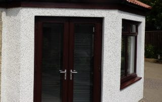 french doors extensions