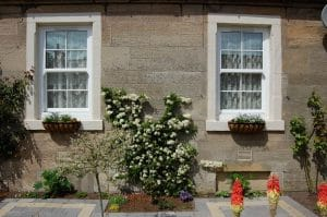 Traditional sash style window - SRJ Windows