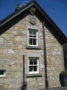 Traditional sash windows - SRJ Windows