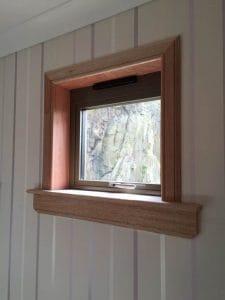 Tilt & Turn Small Windows - SRJ Windows