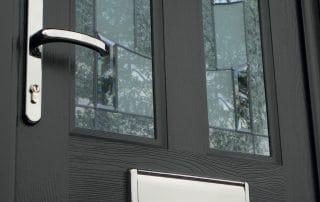 Rockdoor uPVC doors