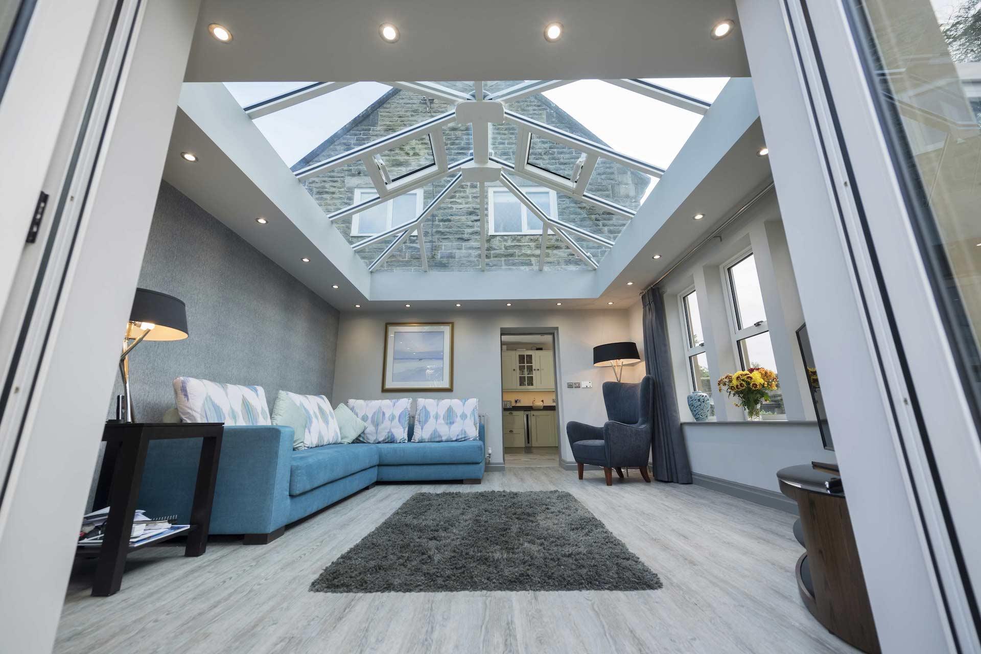 Double Glazing Holyrood