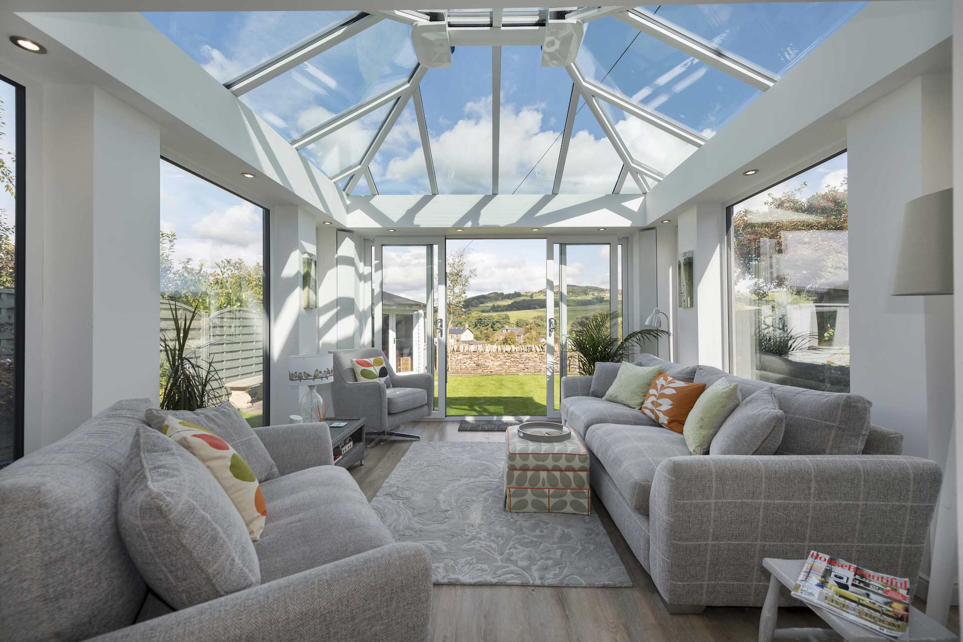 Double Glazing Davidson's Mains