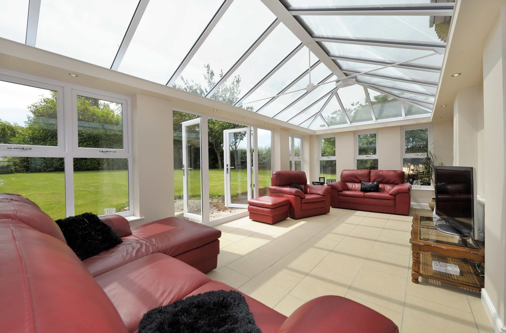 Designer Conservatory Prices Fife, Dunfermline