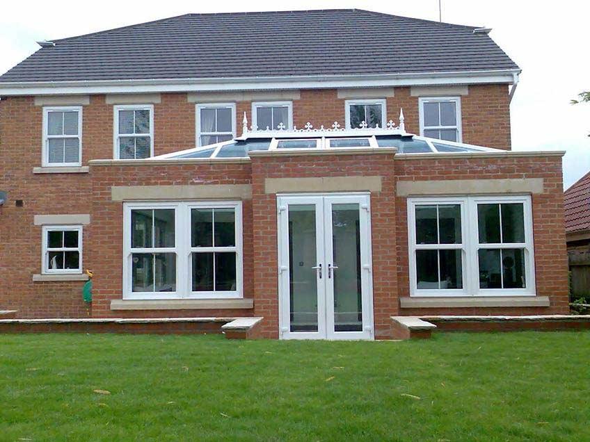 Window Installation Stirling