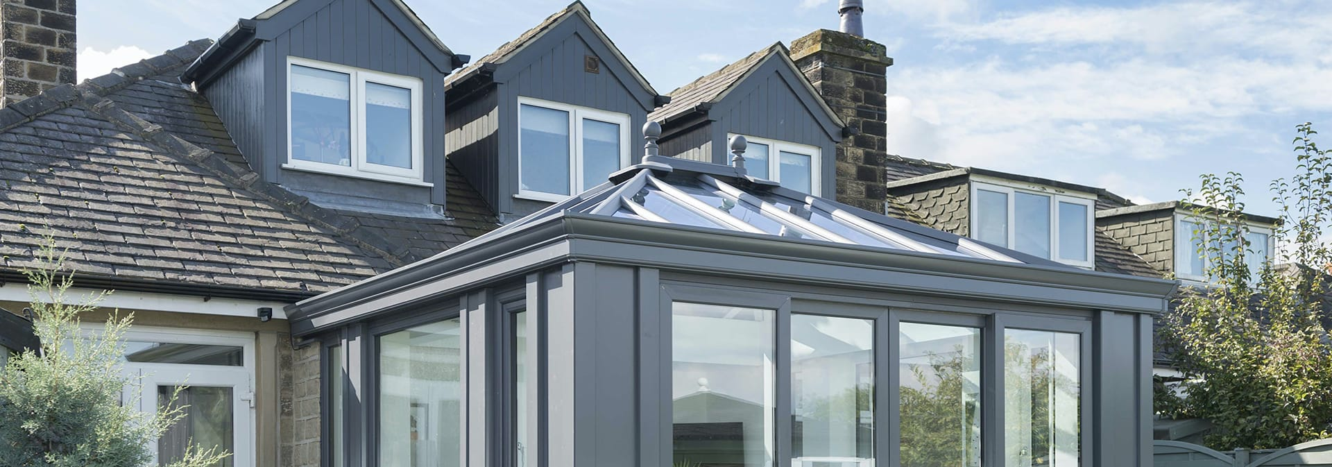 Double Glazing Currie