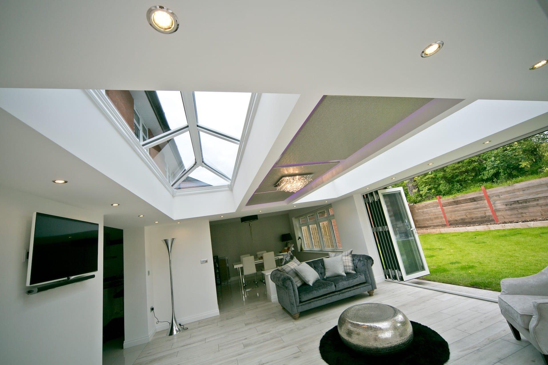 Double Glazing Newington