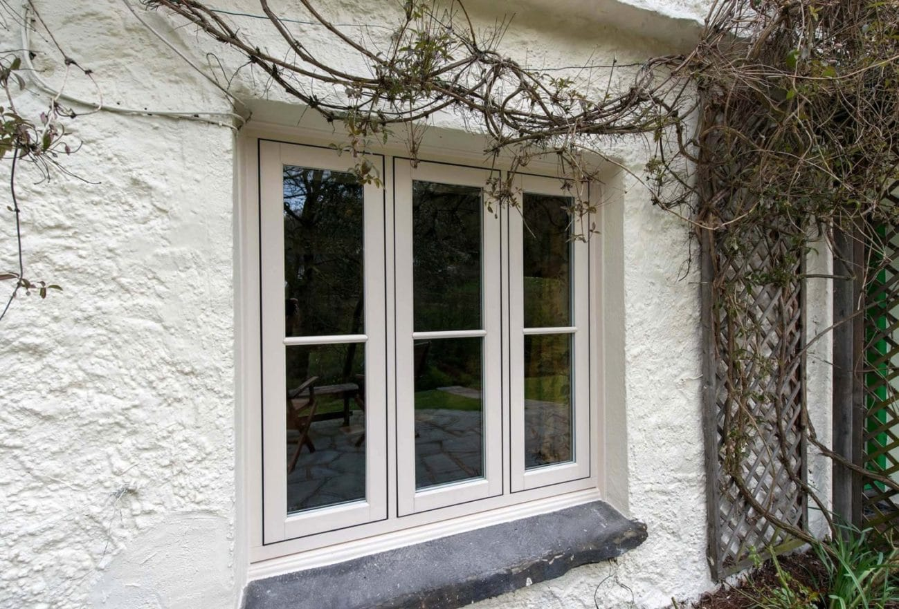 Double Glazing Windows Fintry Dundee