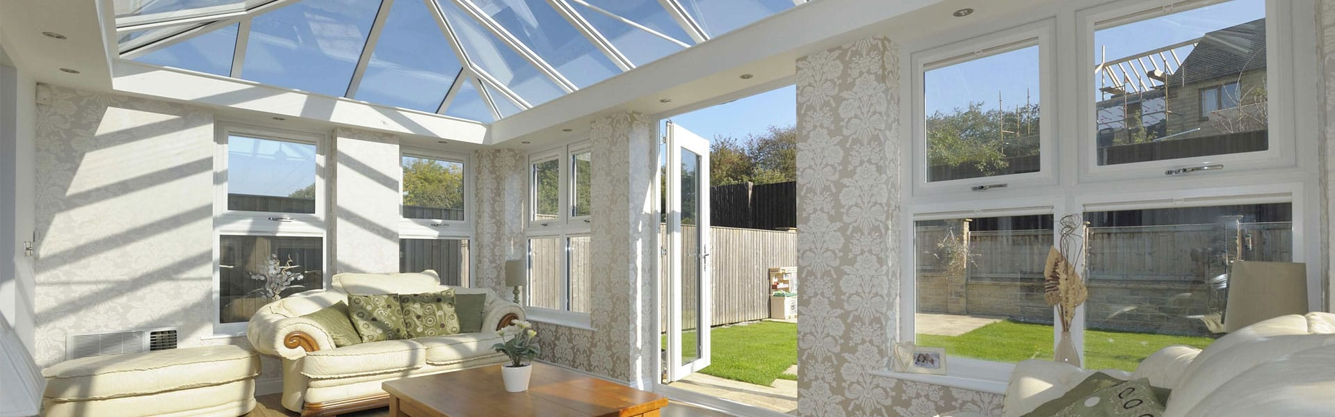 Conservatories Edinburgh