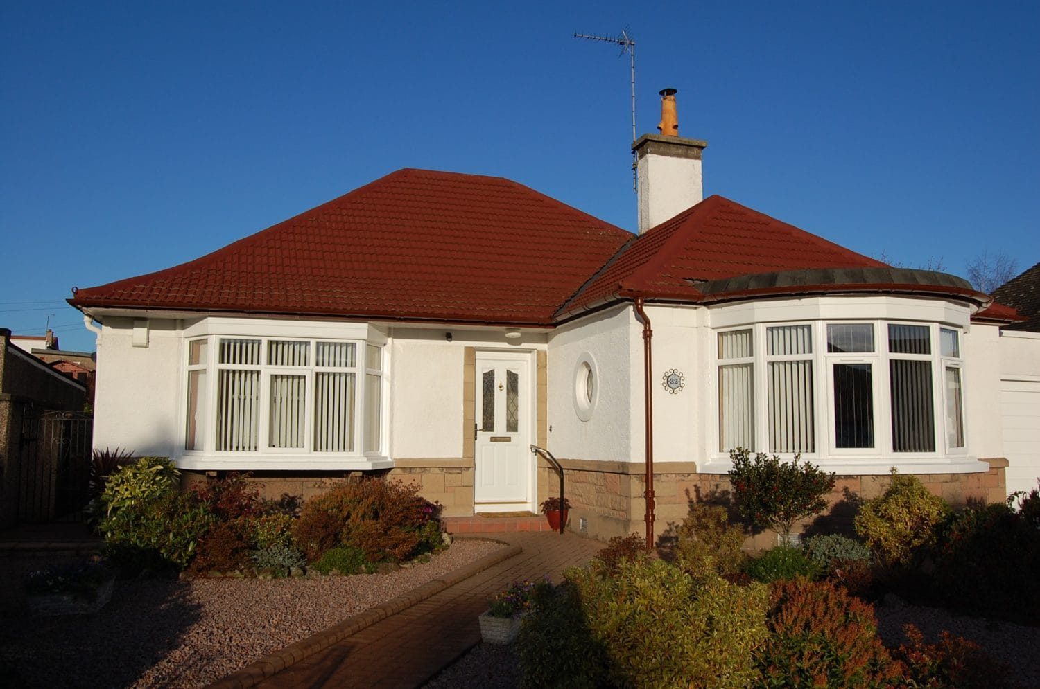 Bay Window Cost Stirling