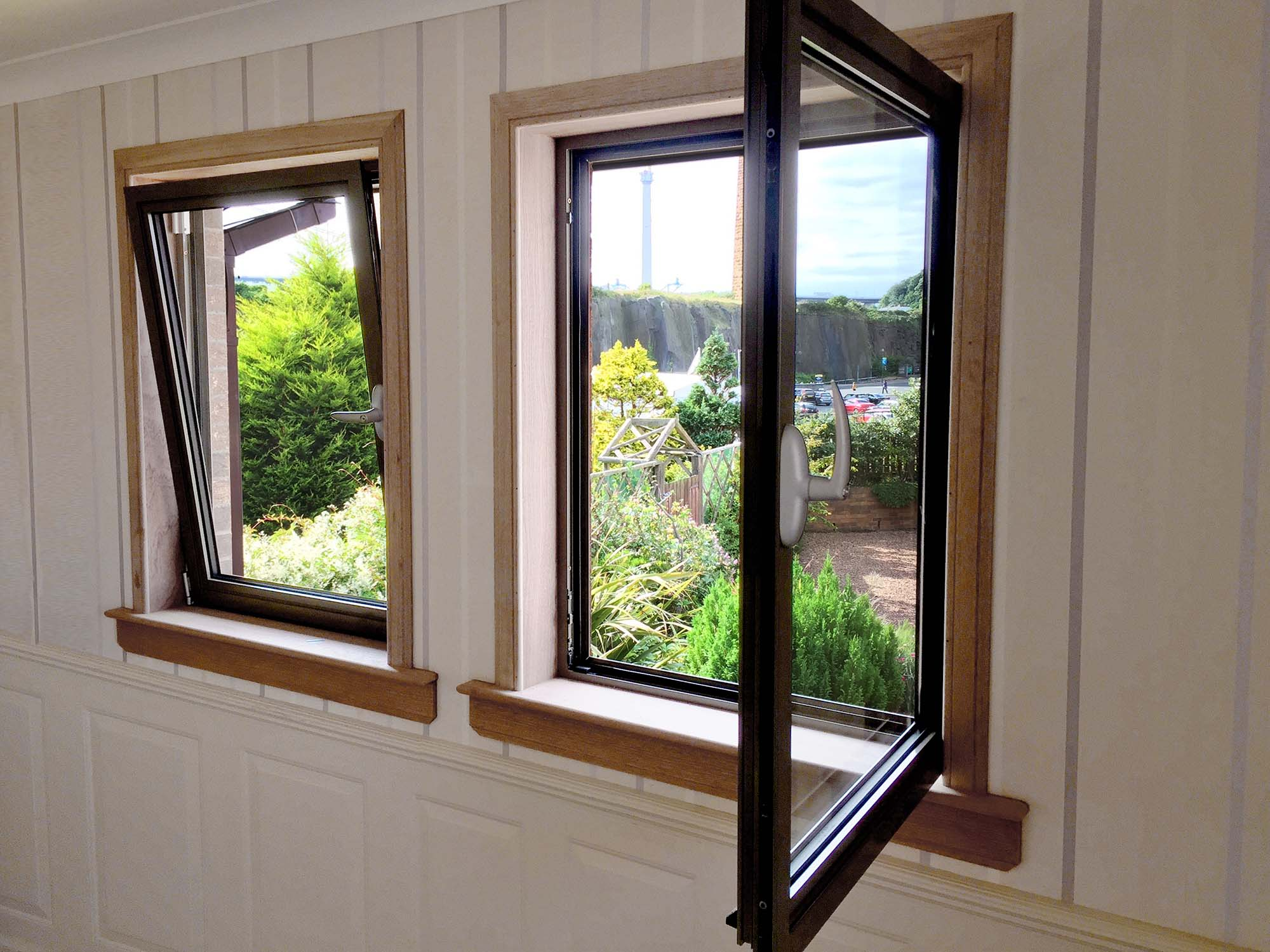 Double Glazing Airth