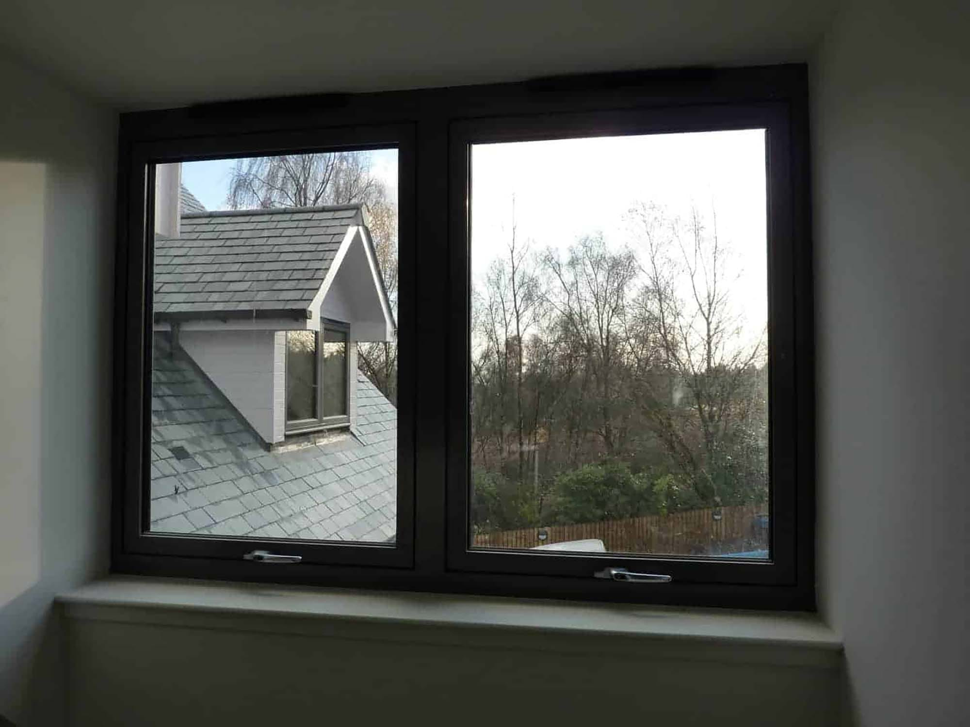 Double Glazing Gilmerton
