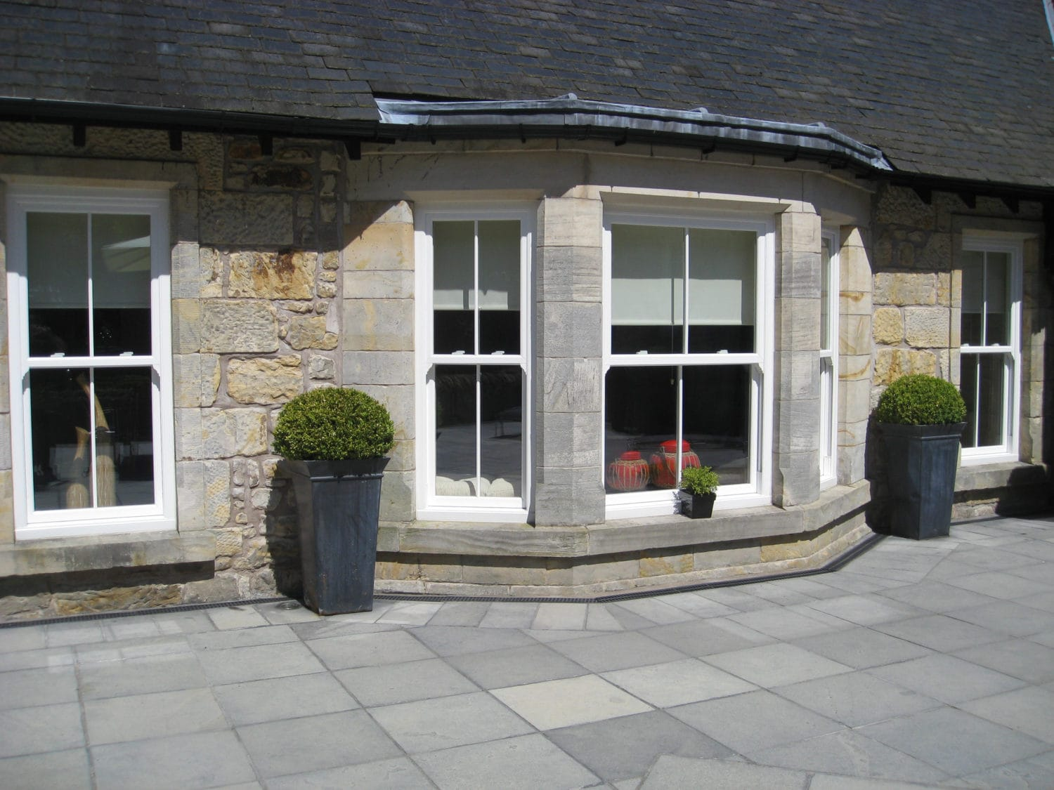 Bay Window Prices Stirling