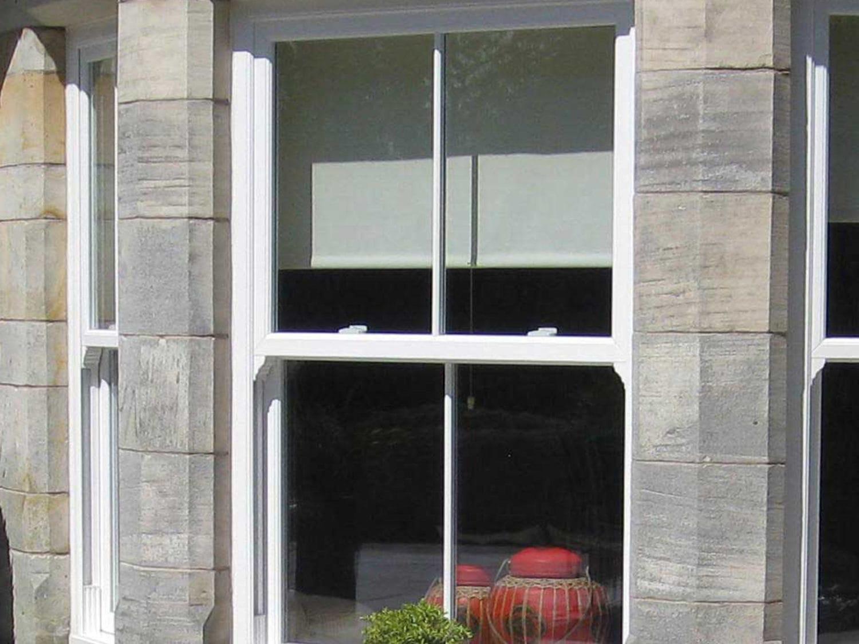 Vertical Sliding Windows North Queensferry