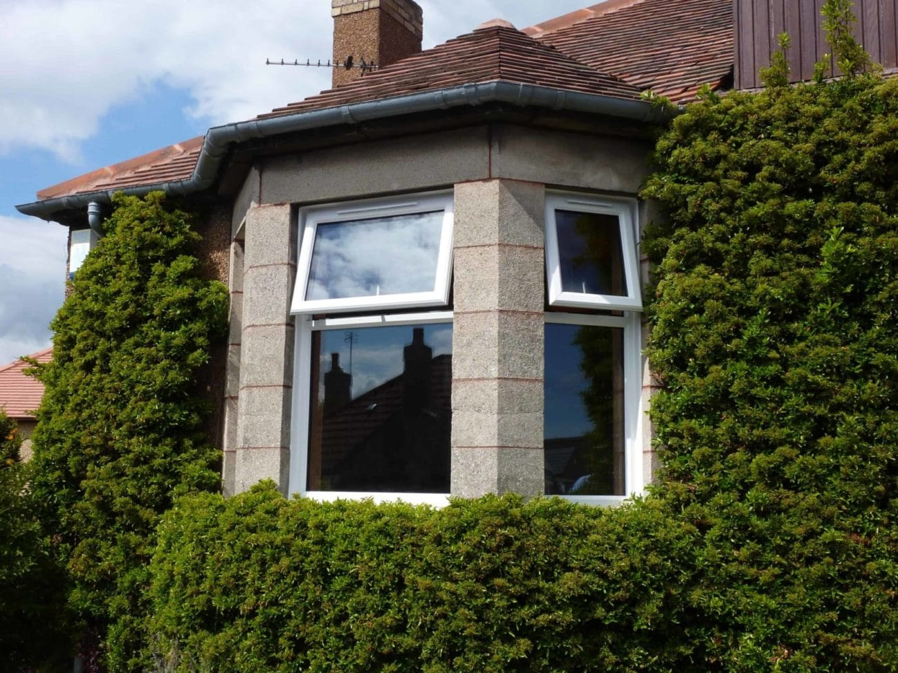 uPVC Windows Cost Blackness