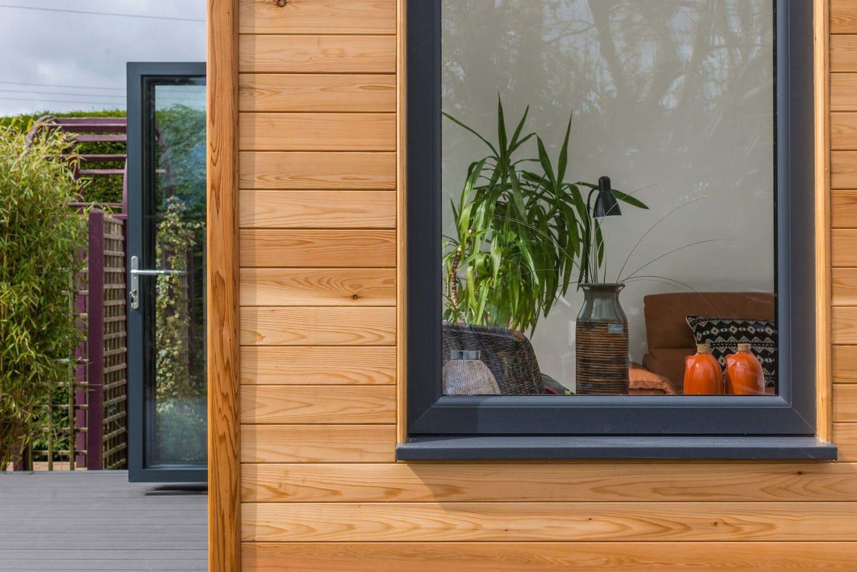 Double Glazing Window Prices Logie