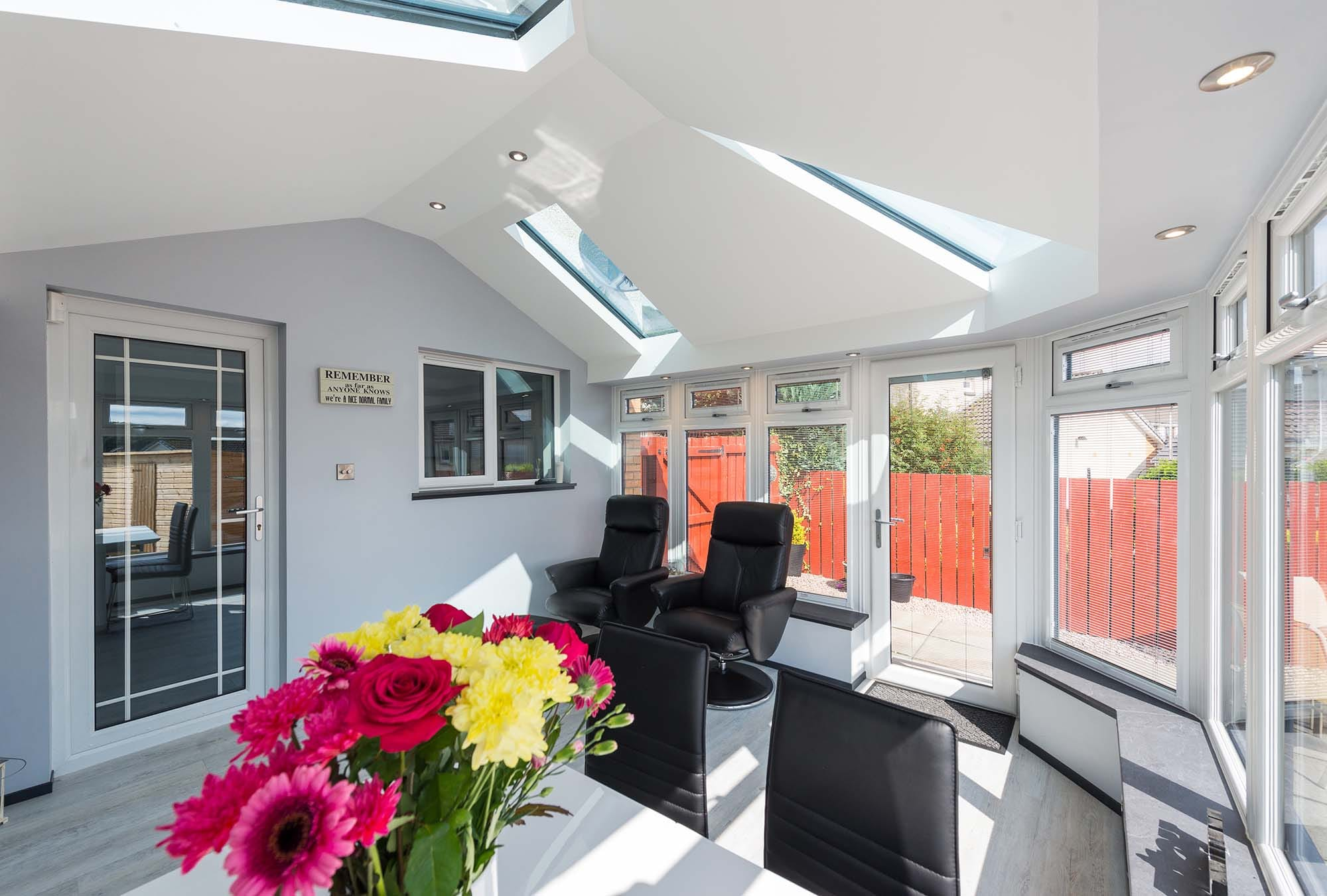 interesting things about conservatories