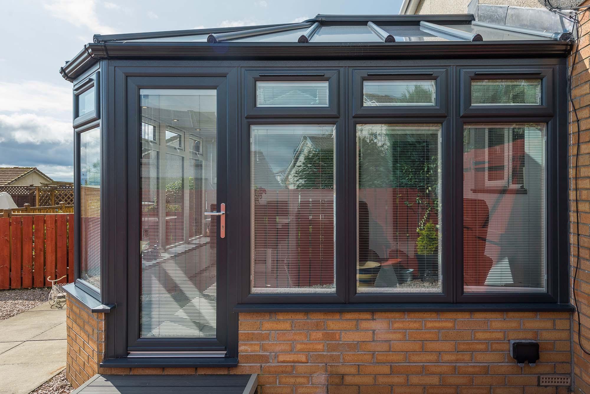 Double Glazing Carron, Falkirk