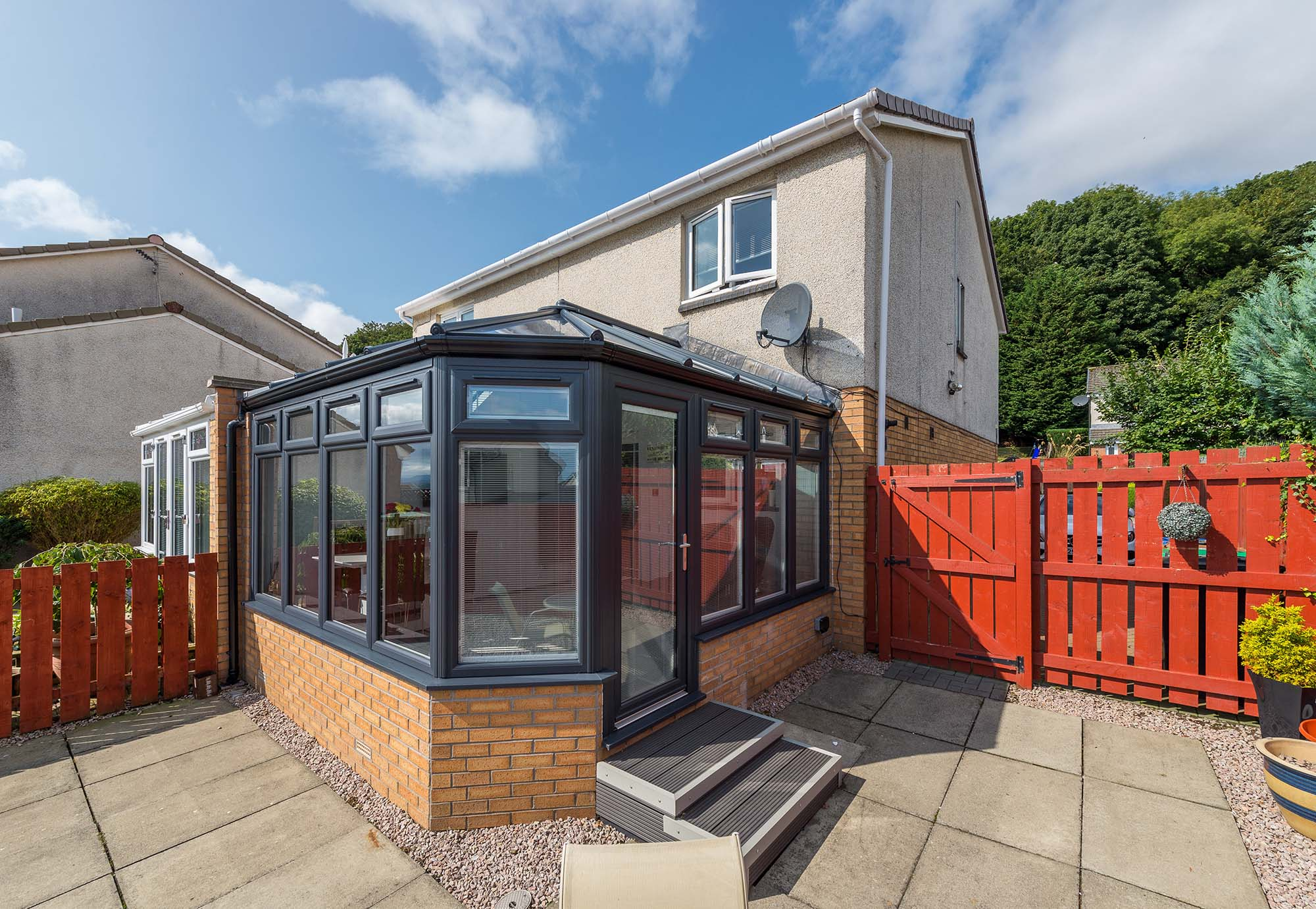 Double Glazing Kincardine