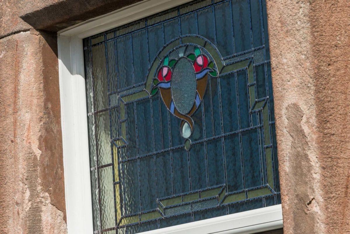 Window Maintenance Advice Dunfermline