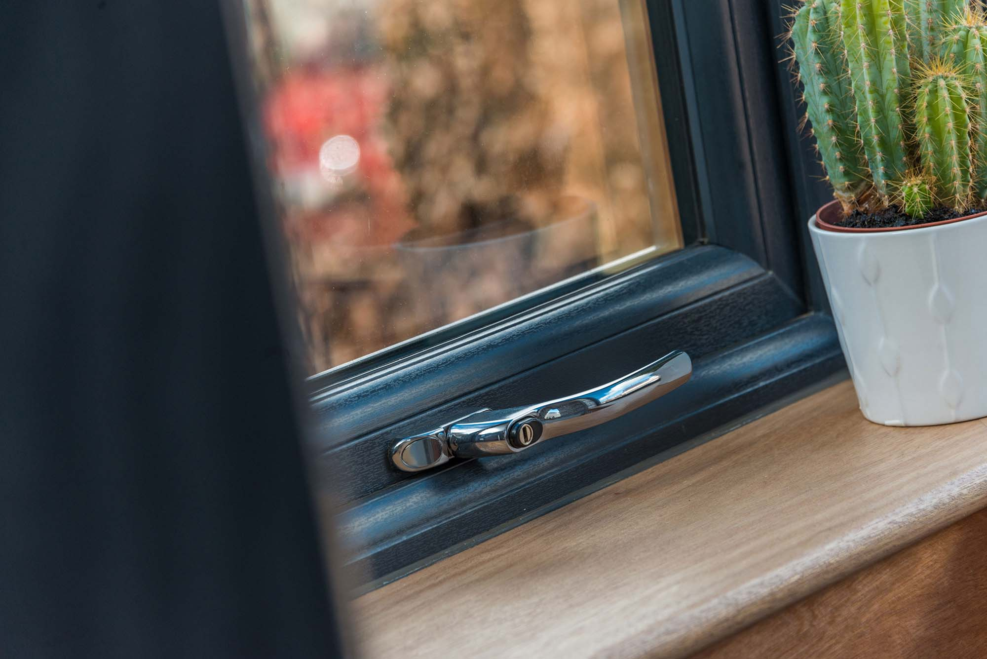 Casement Windows Stirling