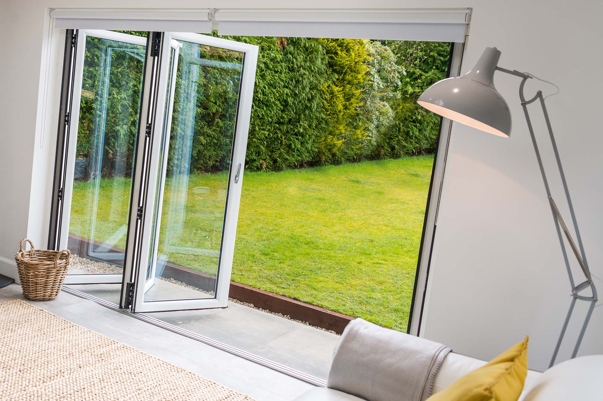 Double Glazing Torwood