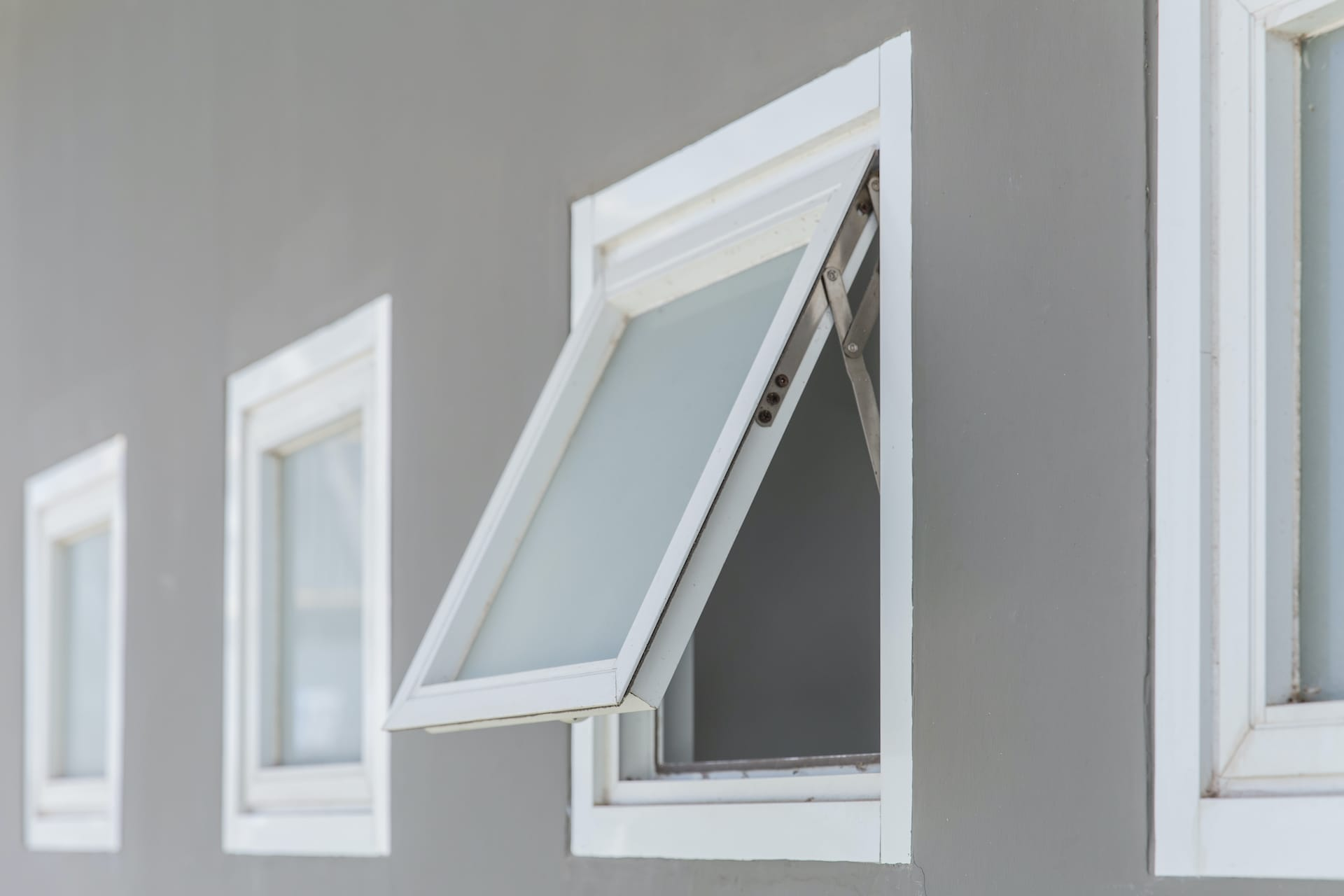 Double Glazing Restalrig