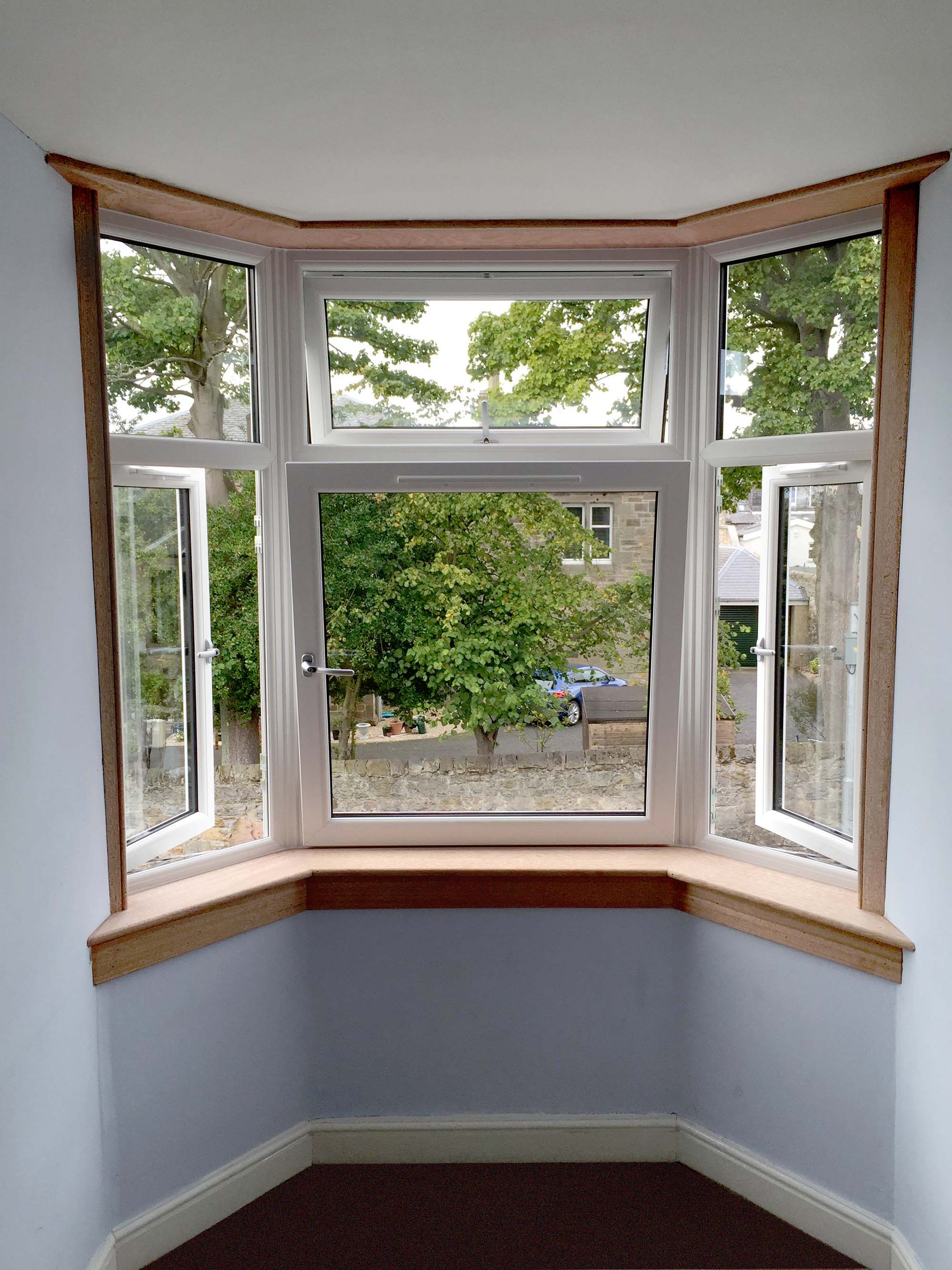 Double Glazing Balerno