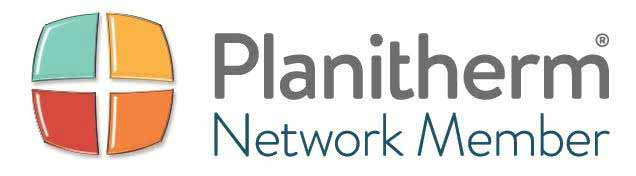 Planitherm Network Member