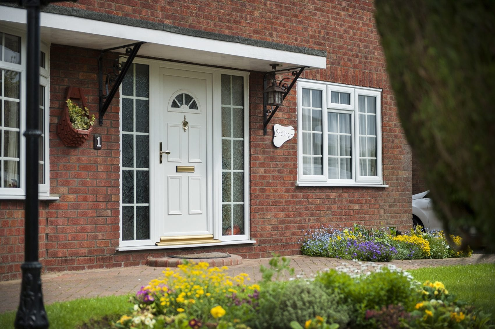 uPVC Doors Perth