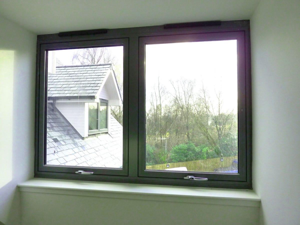 Double Glazing Mountcastle