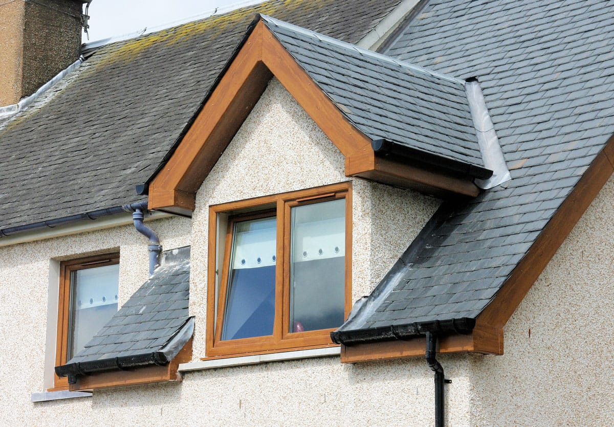 Double Glazing Pilton, Edinburgh