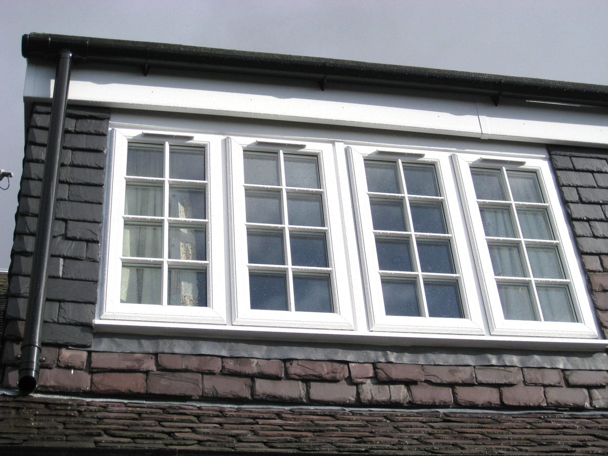 Double Glazing Bannockburn
