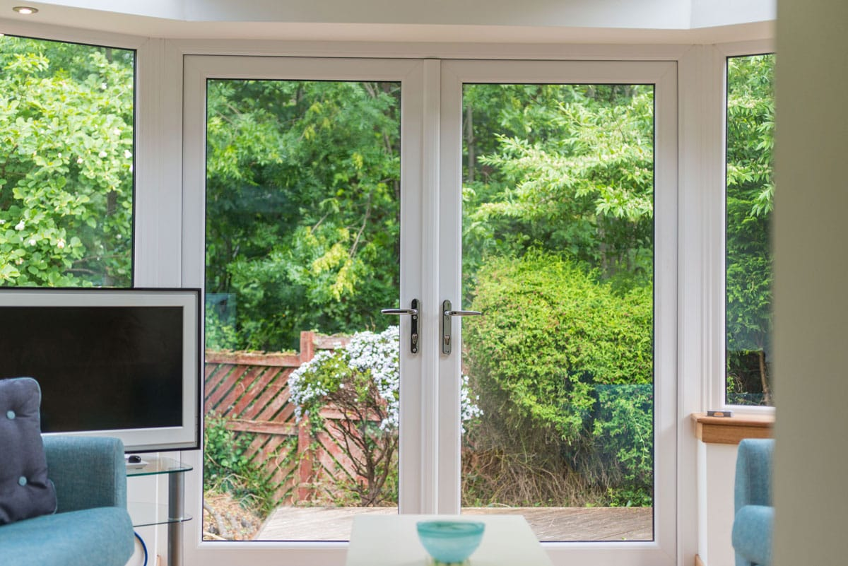 French Doors North Queensferry