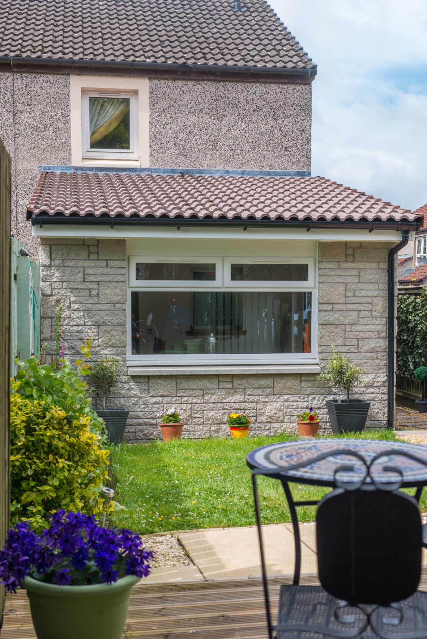 Double Glazing Cambusbarron, Stirling