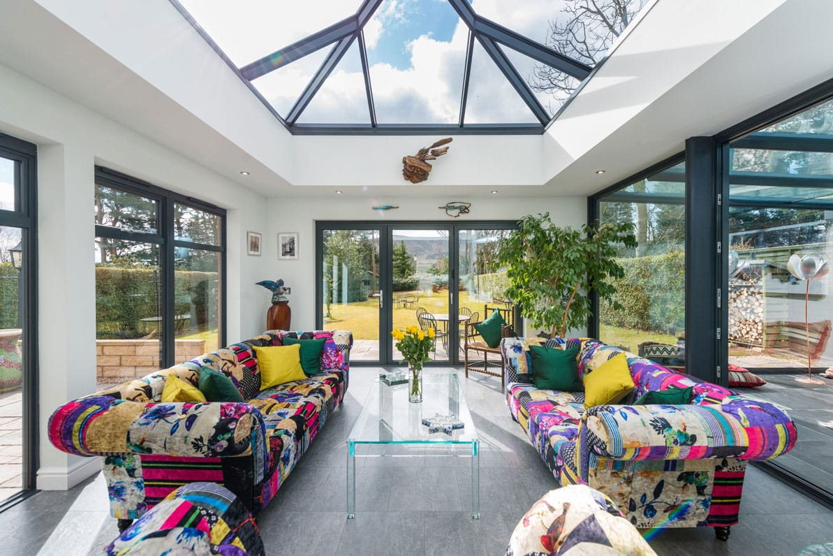 affordable orangeries