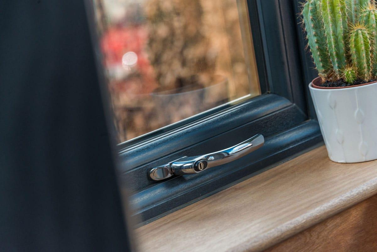 Window Maintenance Dunfermline