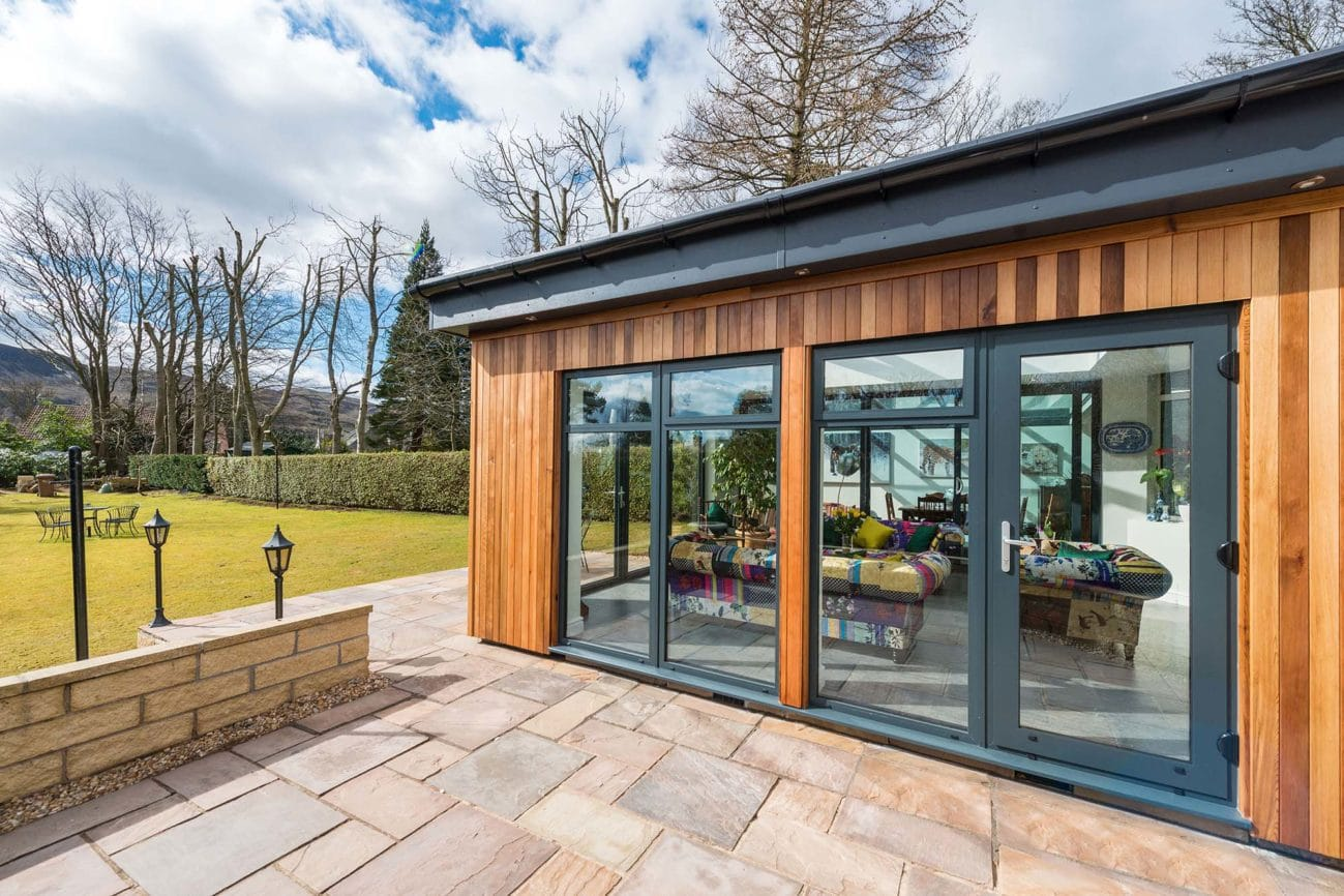Double Glazing Prices Menzieshill