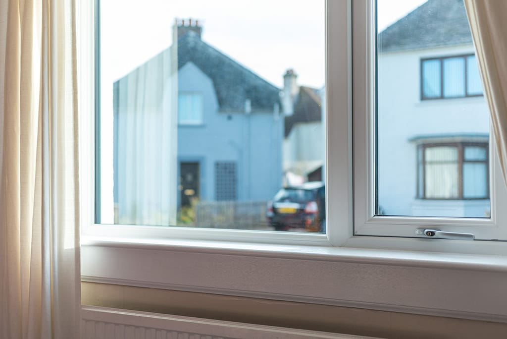 tilt and turn windows installation Anstruther