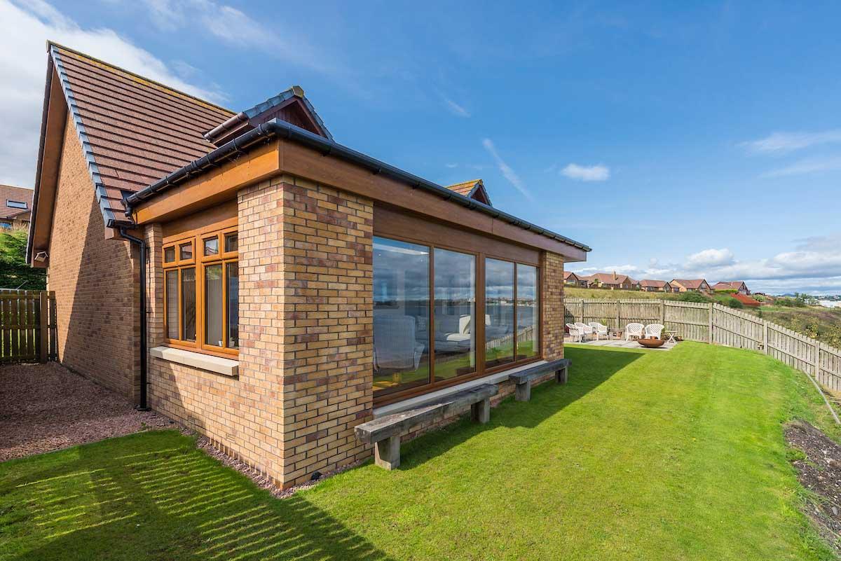 Sunroom Installation Kirkcaldy