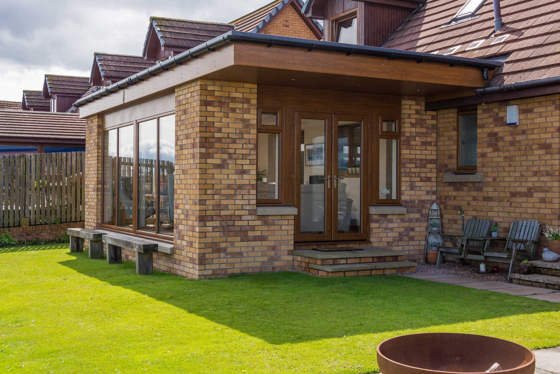 Double Glazing Newtongrange