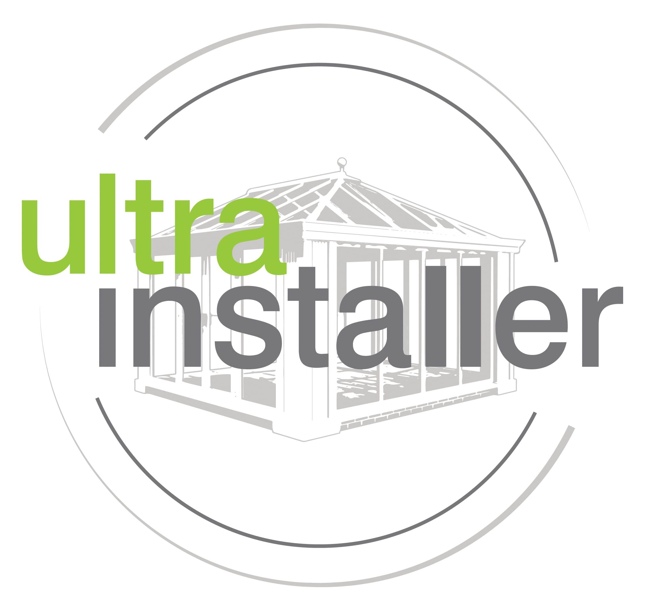 Ultrainstaller logo