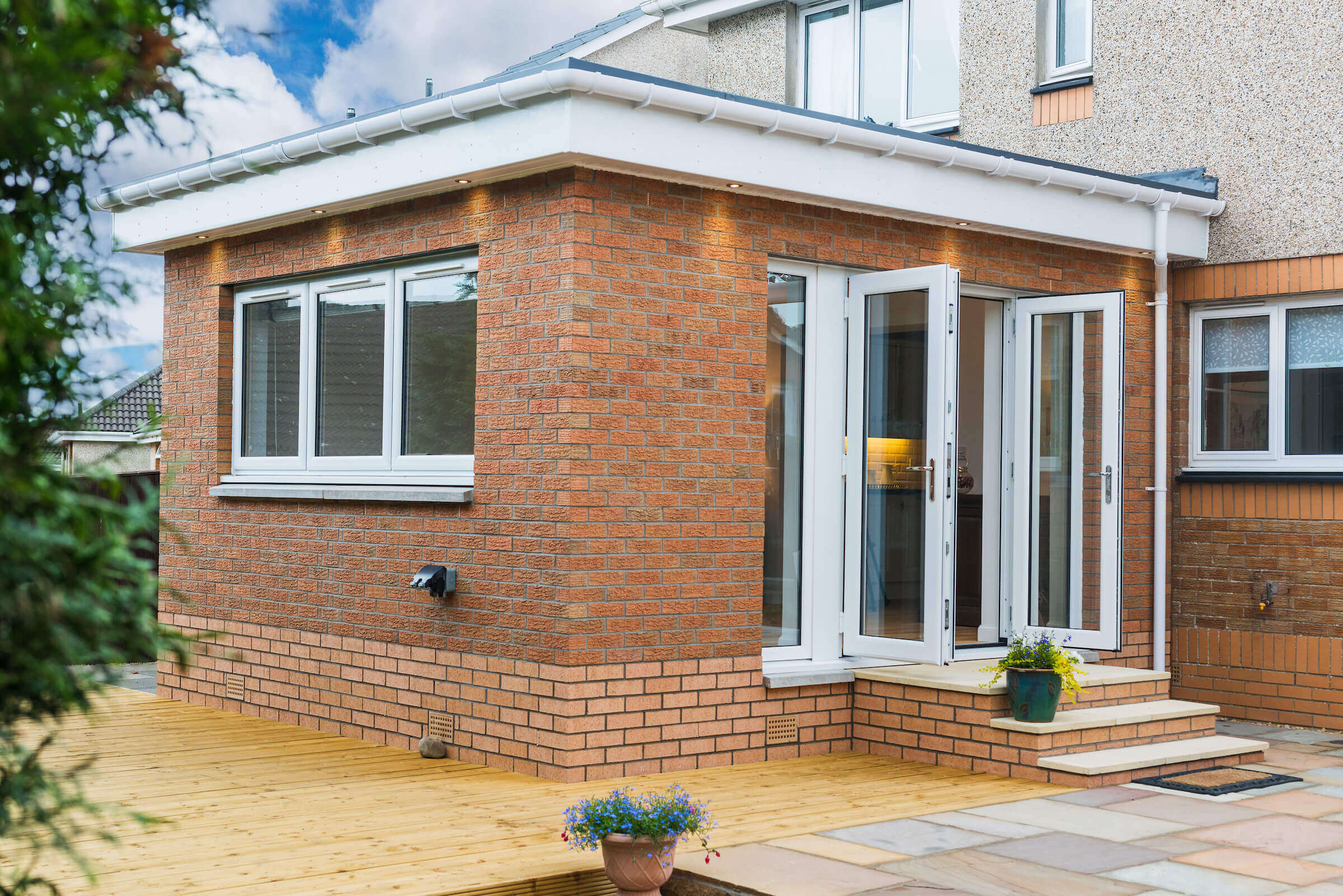 Double Glazing Bathgate