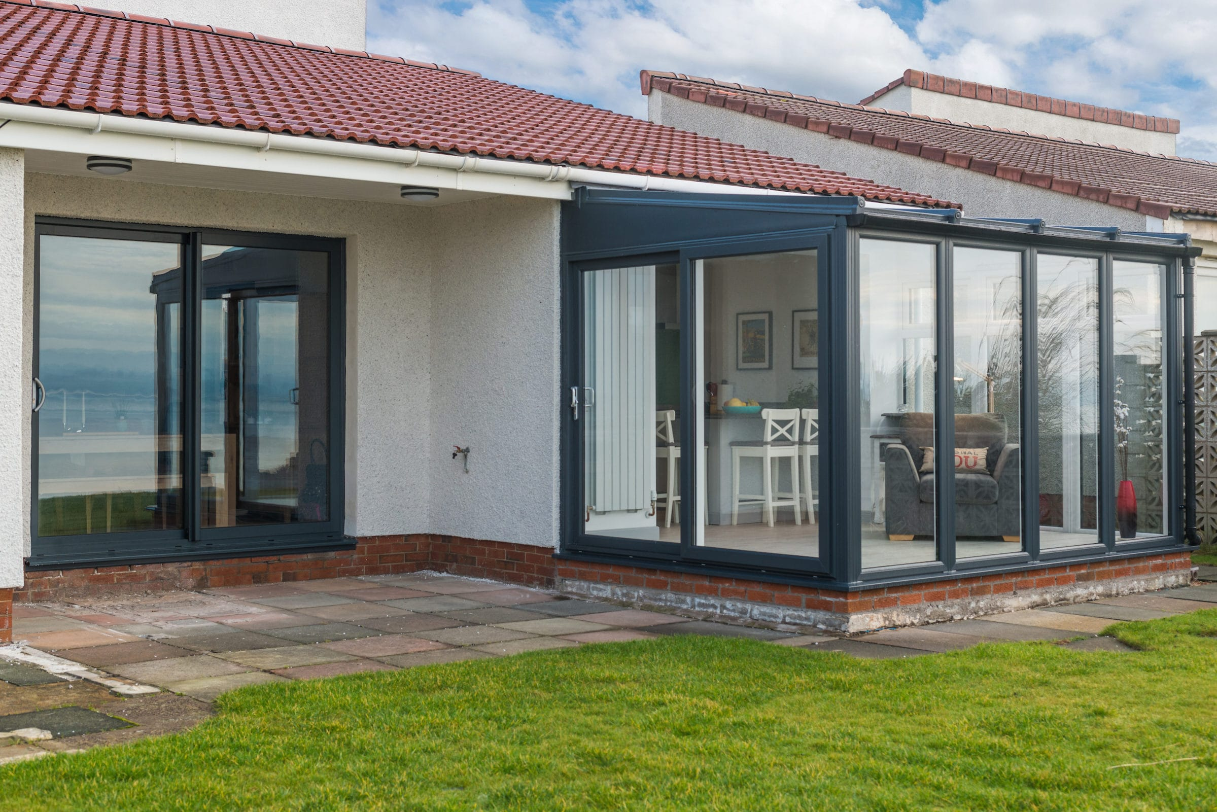 Double Glazing Walllyford