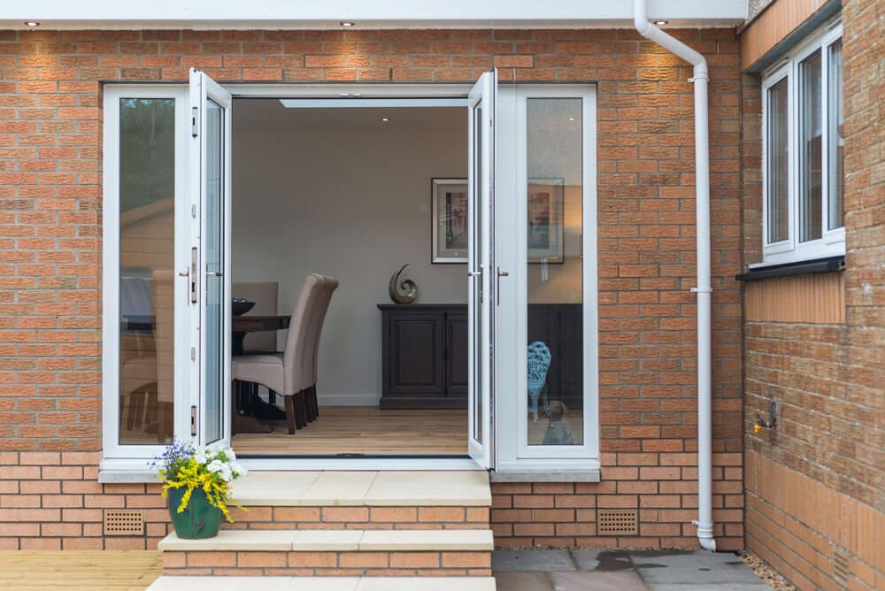 Double Glazing French Doors Arbroath